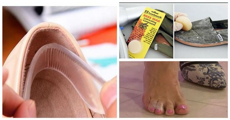 Come ammorbidire le scarpe in pelle, ecco i trucchi Scarpe