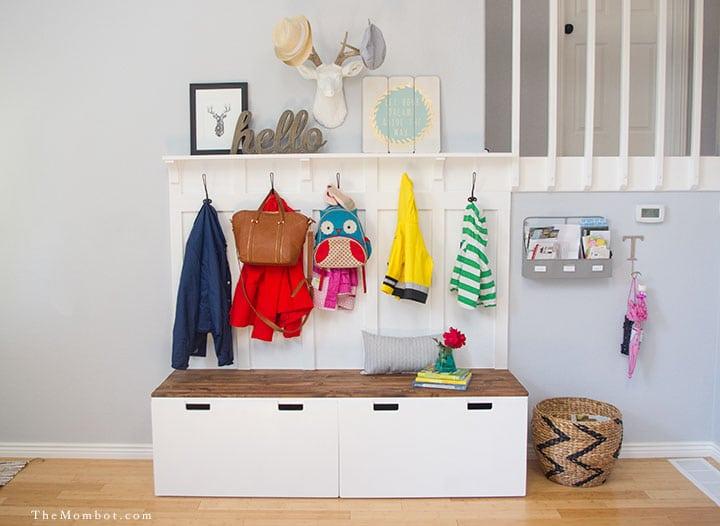 10 idee IKEA originali e super economiche che salveranno il